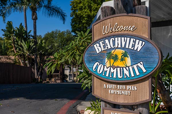 BeachviewMHC Entrance