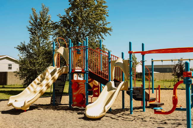 Cimarron Heights Playground