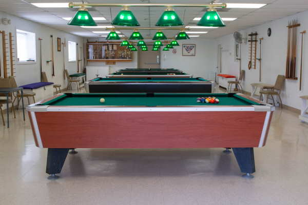 ElValledelSol Pool Hall