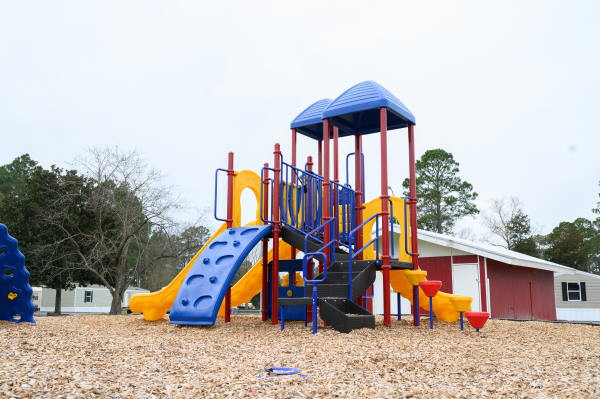 Hermitage Farms Playground