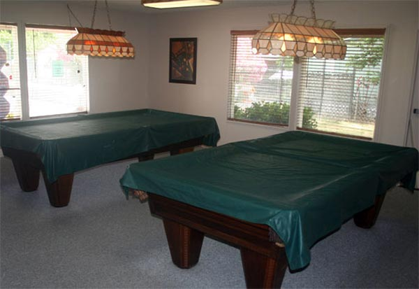 VillagegreenMHC Pooltables