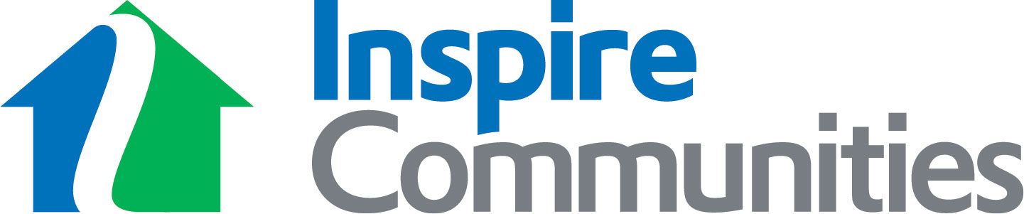 Inspire Communities Logo